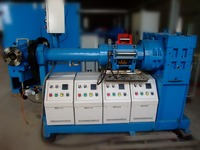 AEM RUBBER EXTRUDER MACHINE FOR SEALING STRIP PRODUCING
