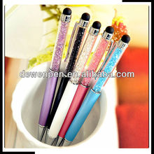 2014 custom made crystal gift pens