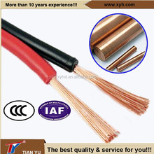 Best Quality PVC Insulated RVB 1.5mm Twin Flexible Wire