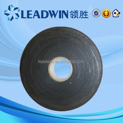 2015 New Pipe supplier black pipe wrapping wrap tape