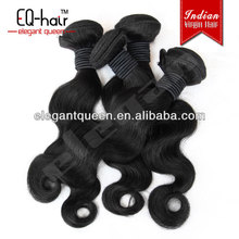 high quality,5a,full cuticle,double strong weft,body wave 100% virgin indian hair