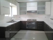 Modular Kitchen Cabinets in Angeles, Pampanga, Philippines