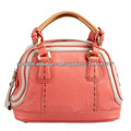 2014 Diseño Especial Western Latest Fashion Handbag FJ29-064