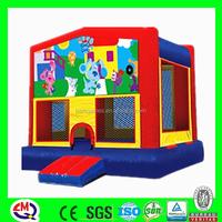 Bazaar kids play inflatable bounci castl