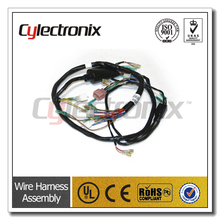 China Fatory JST TYCO Molex AMP Industrial Equipment Cable Assembly