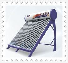 Remarkable Domestic Solar Horse Water Heater