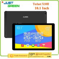 New Arrival Teclast X10H 2GB 32GB Android 5.0 Black Wifi tablet digitizer with high quality