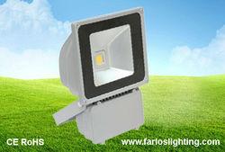 Floodlights in 10w 20w 30w 50w 70w LED, high brightness, IP65