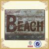 BEACH wall sign home designs