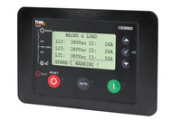 EMKO Trans-Midi AMF Automatic Genset Controller with Transfer Switching