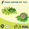 Natural lose weight coffee plant extract green coffee bean extract