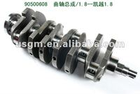 Auto Crankshaft for Buick 96385403
