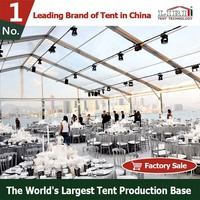 hot sale wedding tents hot sale fireproof tent