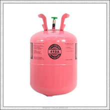 Refrigerant Gas R410 with 99.9% Purity r410