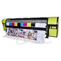 high quality vinyl sticker printer Double e pson DX71 head 1440DPI TJ-3272 for banner sticker printing