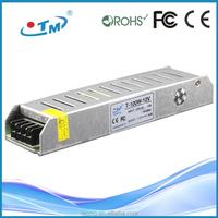 2015 New transformer ac to dc 100w 8.3 amp 12v inventronics led driver