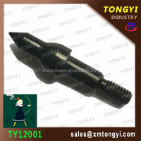20150813 TY12001 100 grain Hot promotions special High quality black for hunting and archery bow outdoor sports steel Arrows