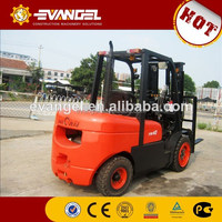 Wecan 2 Tons Diesel Forklift CPCD20FR with Best price