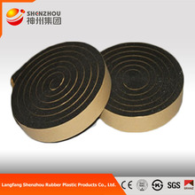 Rubber Adhesive and Carton Sealing Use High quality double sided adhesive tape