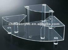 2012 New Designed Multi-purpose Acrylic Display Stand for Jewelry,Cosmetic,Bags etc.
