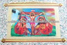 imagen 3d Jesús