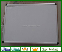 Customize Sizes Aluminium Frame Magnetic Office Writing Board