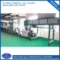 Cheap and High Quality High Production Industrial Noodle Making Machine