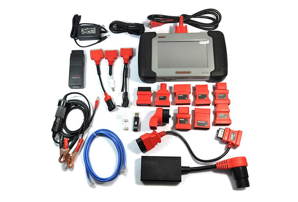Autel Ds708 Autel Ds708 Products Autel Ds708 Suppliers And