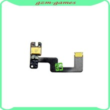 Low price flex cable microphone for iPad 4 micro phone flex cable WIFI version