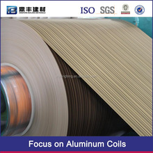 China aluminum product, painted aluminum coil for roller shutters, supplier near guangzhou