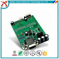 Low cost one stop pcb assembly manufacturer in china