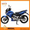 2 Wheel racing motorcycle , sport bike 200cc , chinese motorcycle
