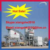 Skype:xiangziw2010 Production 240t/h asphalt mixing plant