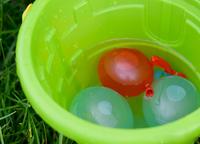 Hot Sell New Desgin Water War Balloon for Playgroud Fun,Fun Magic Balloon