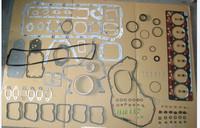 6BTA5.9 engine overhaul gasket kit,6BTA 5.9 complete gasket set