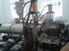 polymer hot melt gear pump for polymer extrusion line