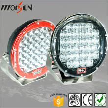 9 inch round led driving light, 96w round led driving, 9 led driving