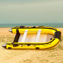 NB-AB-270-002 NingBang Brand New 2.7m Rigid inflatable boat RIB270 with CE certificate