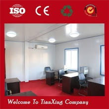 hot selling fast built container office lounge