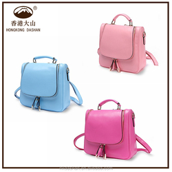AAT02 Christmas Selling Best China Causal Tote Bags Women Leather Shoulder Bag, Designer Lady Bags Leather Womens