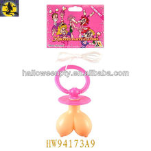 Boobs Shape Hen Night Accessories for Men