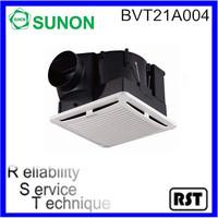 SUNON home application Engergy saving 24 volt dc brushless ventilation fan