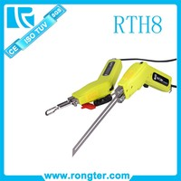 New Electric Hot Knife Rubber Cloth Cutting Tool