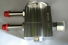 Hessleman changeover valve