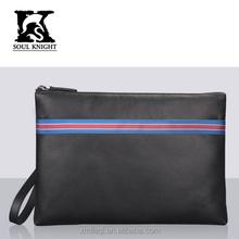 SK-3021 men fashion leather handbag for business, travel
