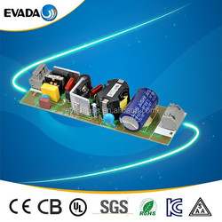Factory direct sale single output type 42w led driver 70v