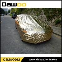 Sunscreen for cars cover for a car , miata car cover