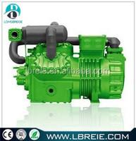 Bitzer semi-hermetic compressor for cold room R22 R134A