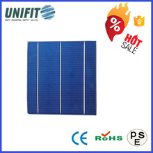 High Efficiency 156mmx156mm 2BB/3BB Polycrystalline Silicon Solar Cell Price With Low Price