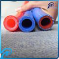 flexível de silicone mangueira trançada para refrigeração
